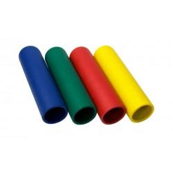 Rubbermaid kleurgecodeerde set met wringergreep