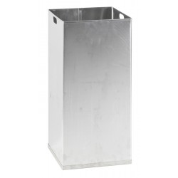 Aluminium Binnenbak Carro 110 liter