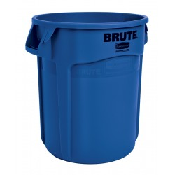 Ronde Brute container 75,7 ltr, Rubbermaid