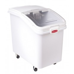 Voorraadcontainer 116 ltr, Rubbermaid